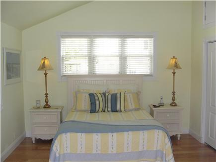 Falmouth-Maravista Cape Cod vacation rental - Master Bedroom - Queen - 1st level