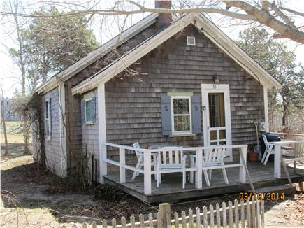 Wellfleet Cape Cod vacation rental - ID 23801