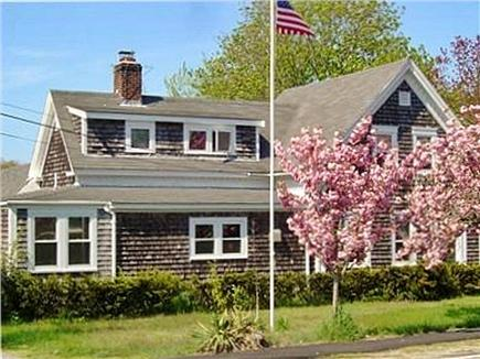 Dennisport Cape Cod vacation rental - ID 23802