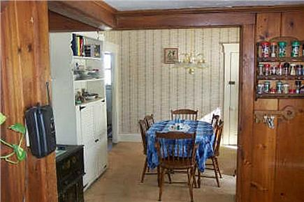Dennisport Cape Cod vacation rental - Spacious Dining Room