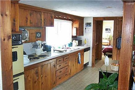 Dennisport Cape Cod vacation rental - Bright Sunny Kitchen