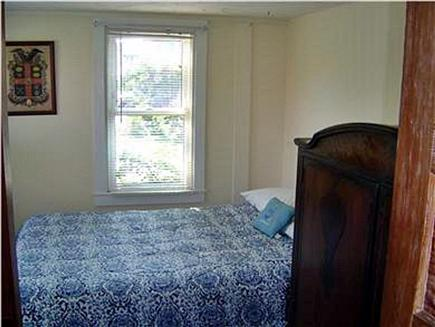 Dennisport Cape Cod vacation rental - Master Bedroom with Queen Bed