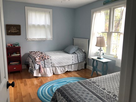 North Eastham Cape Cod vacation rental - Twin