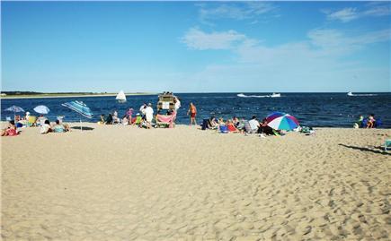 Cotuit Cotuit vacation rental - Loop Beach 3/4 mile away/Riley's 1/4