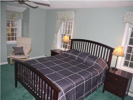 Cotuit Cotuit vacation rental - Bedroom Master Queen