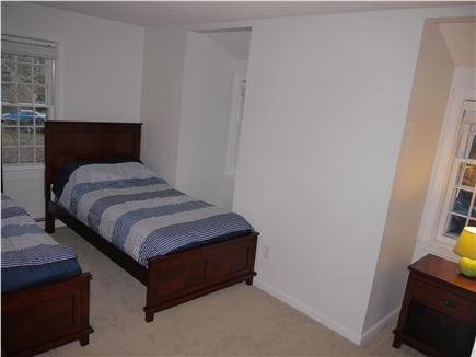 Cotuit Cotuit vacation rental - Bedroom Twins second floor
