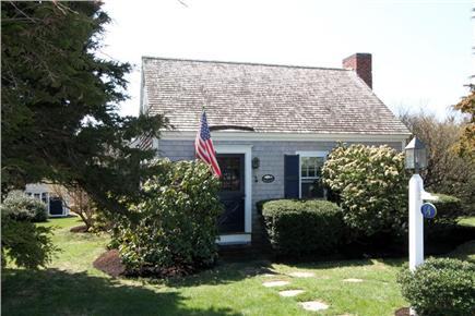 East Orleans Cape Cod vacation rental - ID 23822