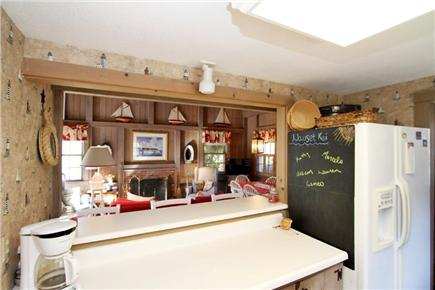 East Orleans Cape Cod vacation rental - Kitchen (alternate view)