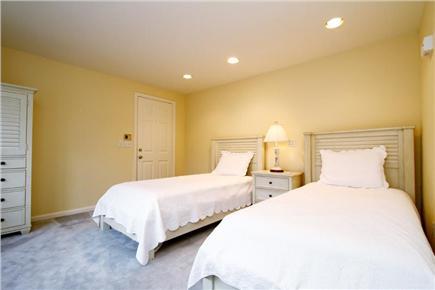 Brewster Cape Cod vacation rental - Guest Bedroom (1st Floor)