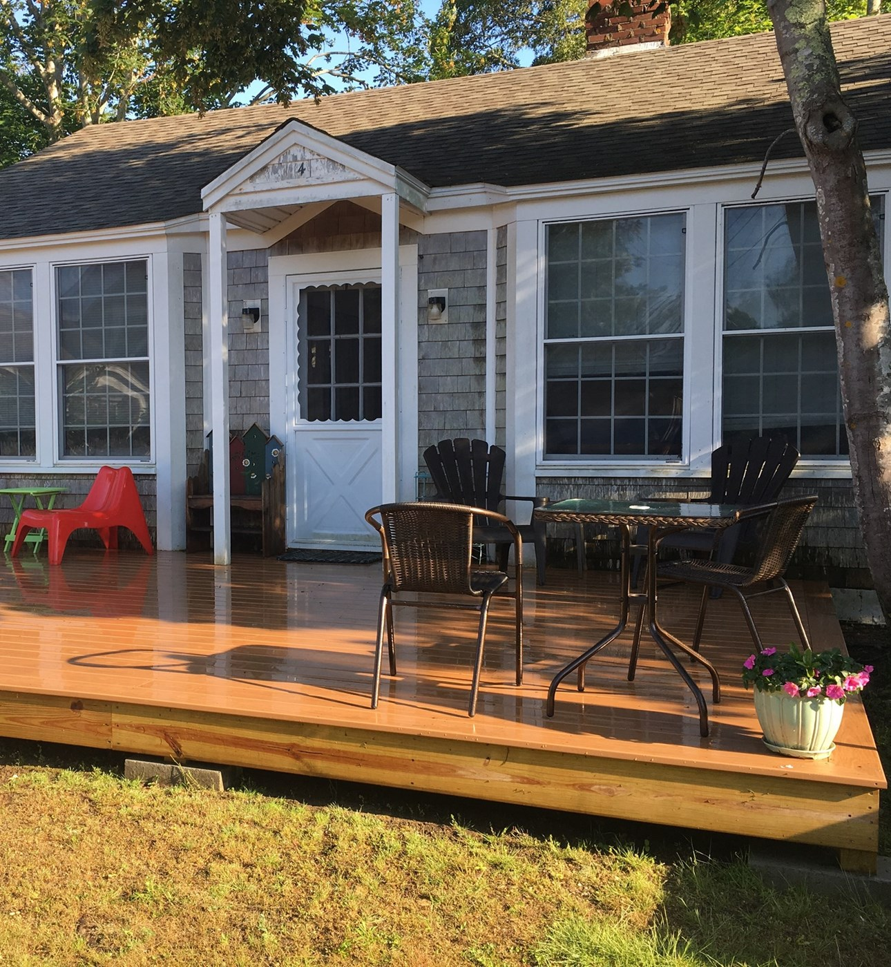 Harwich Vacation Rental Home In Cape Cod MA 02646, 2/10
