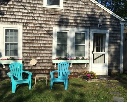 Harwich Port Cape Cod vacation rental - Near all!