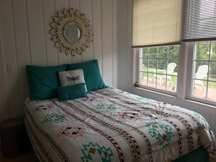 Harwich Port Cape Cod vacation rental - Bedroom #2 has a Queen Bed