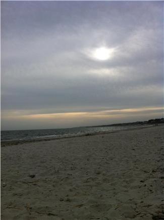 Harwich Port Cape Cod vacation rental - Beautiful Bank St. Beach is just 2/10's mile away!
