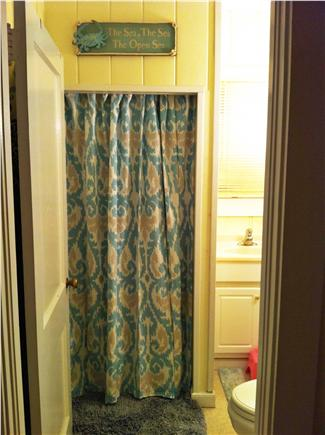 Harwich Port Cape Cod vacation rental - Bathroom