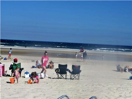 Dennis Cape Cod vacation rental - Gorgeous beach- just 3 blocks away!