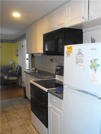 Dennis Cape Cod vacation rental - Up to date kitchen, full range, coffee maker, blender, microwave