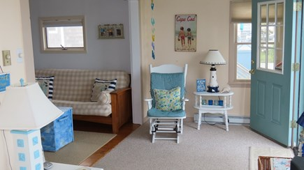 Plymouth  MA vacation rental - Relax and unwind at the fresh and clean Sea Glass Cottage!