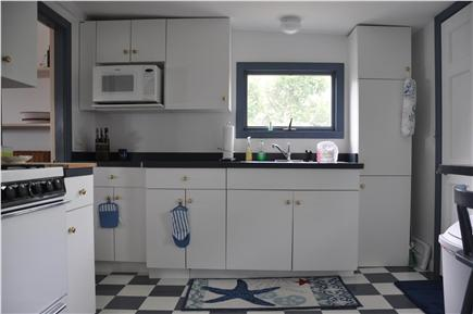 Plymouth / Manomet Manomet vacation rental - Bright, well equipped kitchen with all the necessities!