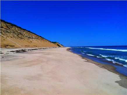 North Eastham Cape Cod vacation rental - Beautiful Nauset Light Beach, Eastham just 1.4 miles away