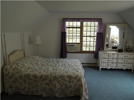 North Eastham Cape Cod vacation rental - The other second floor Bedroom with double bed