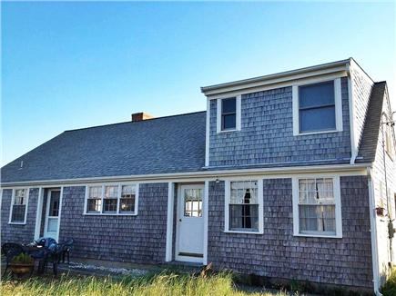 North Truro Cape Cod vacation rental - 5 bedroom home on a private bay beach