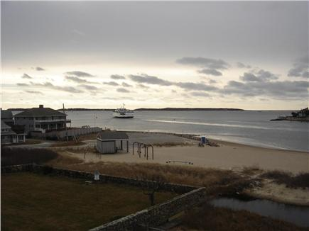 Yarmouth Cape Cod vacation rental - Rear view south