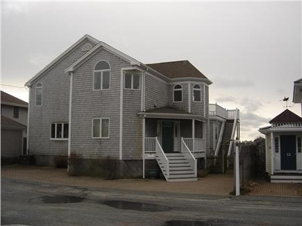 Yarmouth Cape Cod vacation rental - View of home from the street