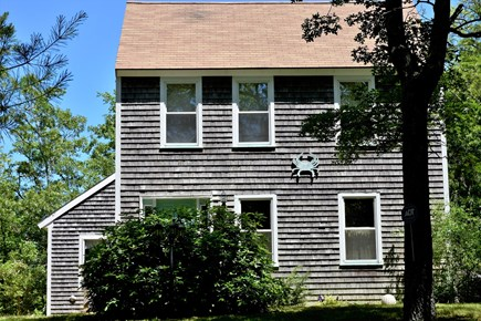 Sandwich Cape Cod vacation rental - ID 23852
