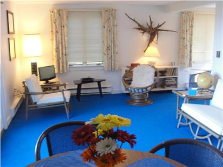 West Falmouth Cape Cod vacation rental - Family Room - lower level