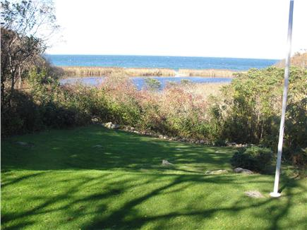 West Falmouth Cape Cod vacation rental - Stunning ''Buzzards Bay'' waterviews