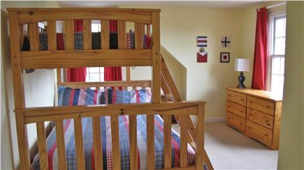 Chatham Cape Cod vacation rental - Upstairs bedroom 2