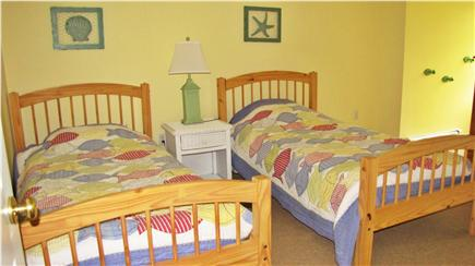 Chatham Cape Cod vacation rental - Upstairs bedroom 3