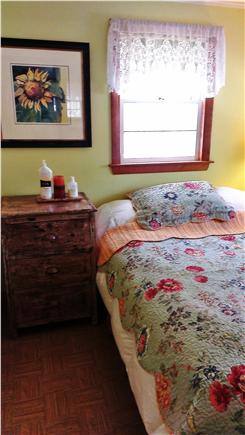 Eastham Cape Cod vacation rental - Two twin beds in 2nd guestroom
