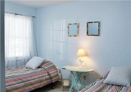 West Yarmouth Cape Cod vacation rental - Guest Bedroom w/ two twin beds