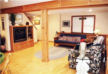 Osterville Osterville vacation rental - Entertainment room
