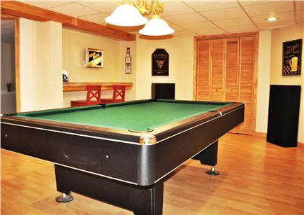 Osterville Osterville vacation rental - Pool room
