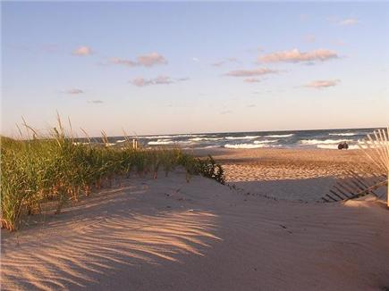 Osterville Osterville vacation rental - The beach is just a short drive away (parking pass included)