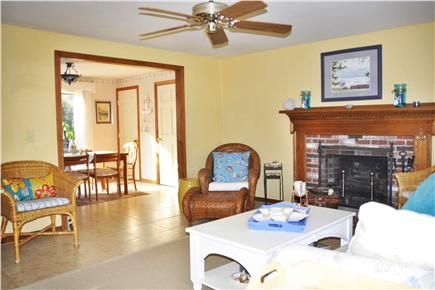 Osterville Osterville vacation rental - Living room view 2