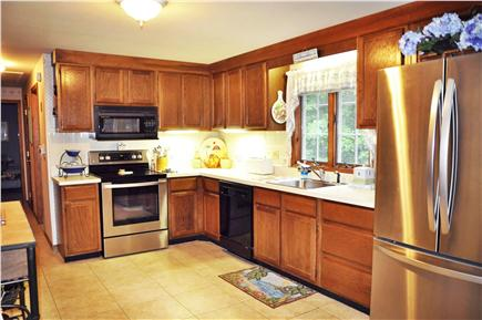 Osterville Osterville vacation rental - Modern, fully stocked kitchen
