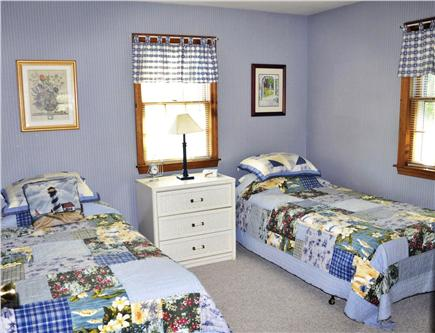 Osterville Osterville vacation rental - Bedroom 3