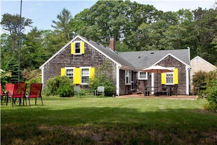 Eastham Cape Cod vacation rental - ID 23895