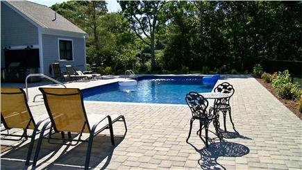 Yarmouth Cape Cod vacation rental - Inground Pool