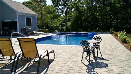 Yarmouth Cape Cod vacation rental - Inground Pool