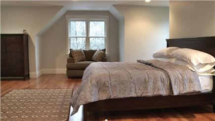 Yarmouth Cape Cod vacation rental - 2nd Floor Master Bedroom with bathroom (House has 2 Master Rooms)