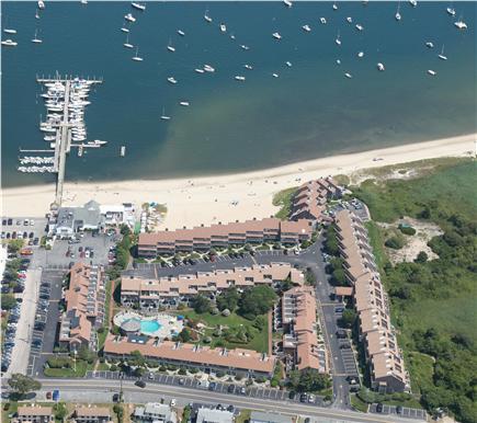 Hyannis Cape Cod vacation rental - The Yachtsman Condominiums