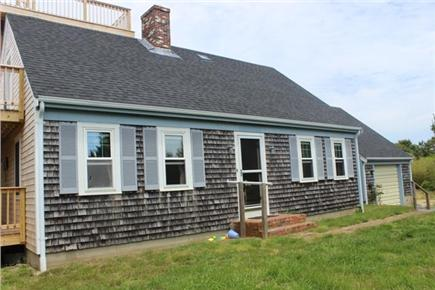 North Truro Cape Cod vacation rental - ID 23900