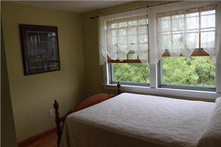 North Truro Cape Cod vacation rental - Upstairs bedroom