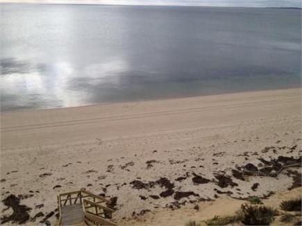 North Truro Cape Cod vacation rental - Private association beach just a 2-minute walk away