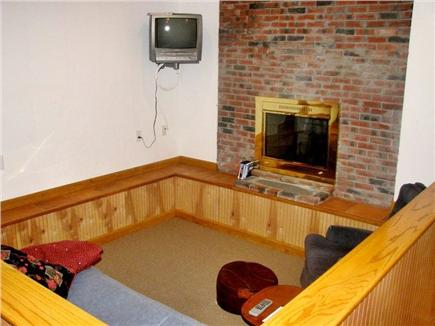 Eastham Cape Cod vacation rental - Finished Basement