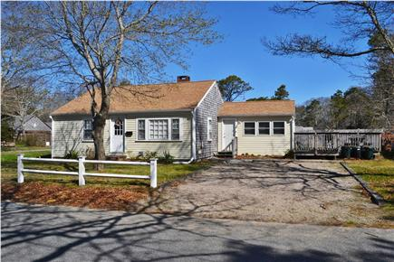 South Yarmouth Cape Cod vacation rental - Yarmouth Vacation Rental ID #23904
